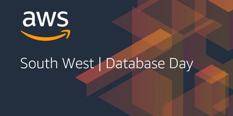 AWS South West Database Event tickets