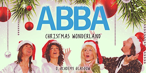 ABBA Christmas Wonderland
