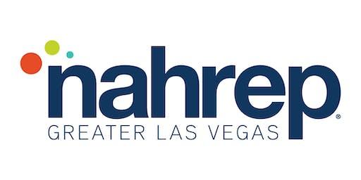 NAHREP Greater Las Vegas: Dia de los Muertos