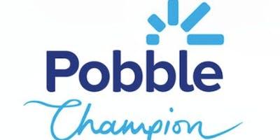 Surrey Pobble Moderation Training (9.00am - 3.00pm)