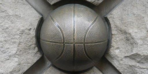 NBA Agent Camp