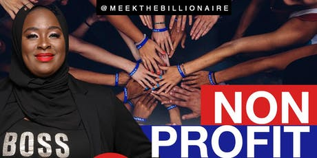 Meeks Non Profit Course  tickets