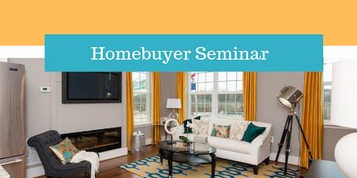 Haverford Homebuyer Seminar with Taunya Scott