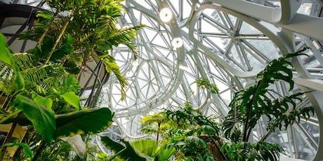 DC Board of Architecture, Interior Design, and Landscape Architecture Forum - 2019 tickets