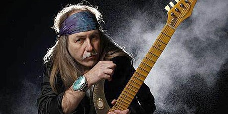 Uli Jon Roth - One Man Solo Tour 2020 tickets