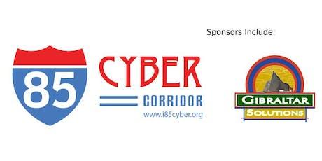 I85 Cyber Corridor presents: Collisions - A Night of Art, Tech & Community tickets