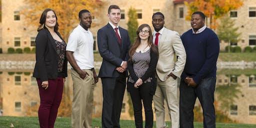 21st Scholars Success Program Meeting