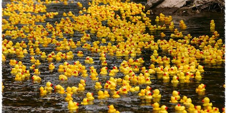 2019 Vail Duck Race Presented by Engel & Volkers tickets
