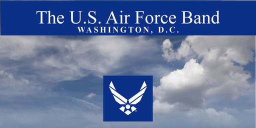 The USAF Band - Concert Band and Singing Sergeants - Palm Beach Gardens, FL