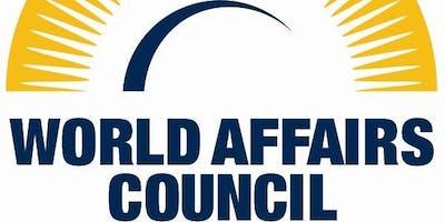 World Affairs Council of Western MA Strategic Planning Community Forum