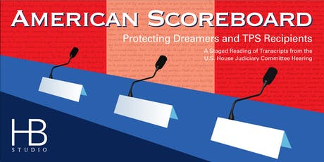 American Scoreboard - Protecting Dreamers and TPS Recipients tickets