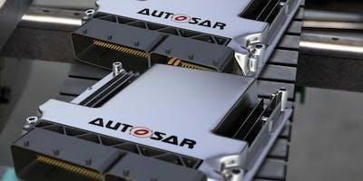 Adaptive AUTOSAR Workshop