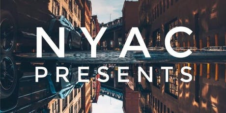 NYAC Presents Cassidy Andrews, Frank Bell, and Common Jack tickets