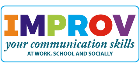 IMPROV Your Communication Skills tickets