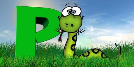Workshop en Bogotá! - Python para Profesionales de Ciberseguridad tickets