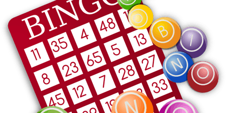 TVIH Bingo tickets