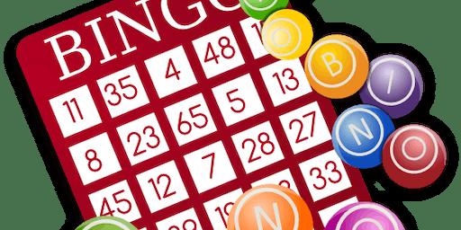 TVIH Bingo