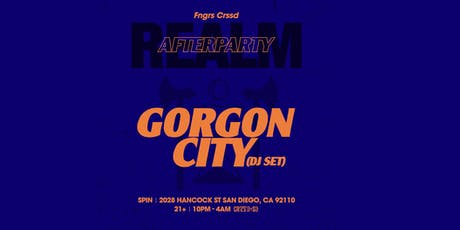 GORGON CITY (DJ SET) tickets