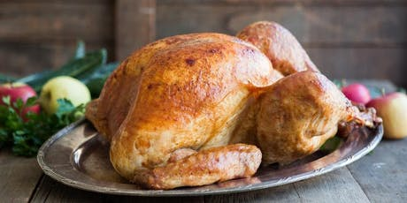 Thanksgiving Turkey 101 with Electric City Butcher tickets
