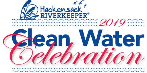 Hackensack Riverkeeper Clean Water Celebration 2019