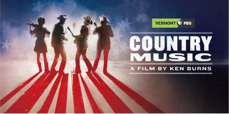 Preview of Ken Burns' Country Music and Concert with Jamie Lee Thurston tickets