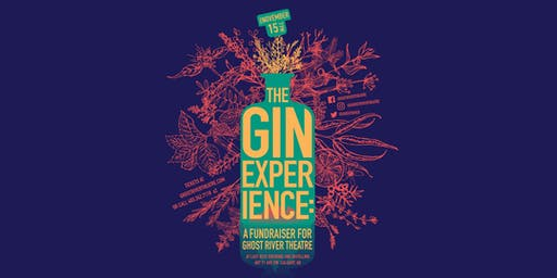 The Gin Experience 2019