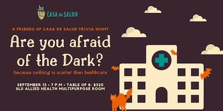 Individual Tickets | Trivia Night | Friends of Casa de Salud tickets