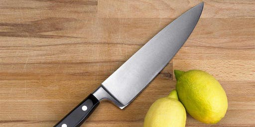 addo:Cooking Class - Knife Skills with Chef Eric