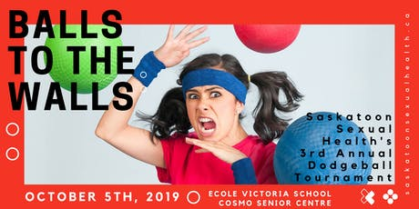 Balls to the Walls Dodgeball Tournament tickets