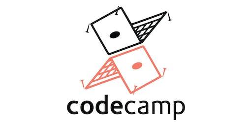 Southern Utah Code Camp 2019
