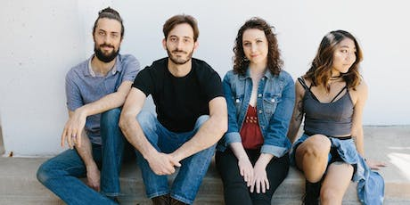The Crane Wives live at Iron Fish tickets