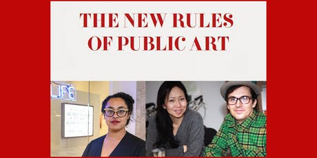 """2019 NoWPAC Conference """"The New NW Rules of Public Art"""" tickets"""