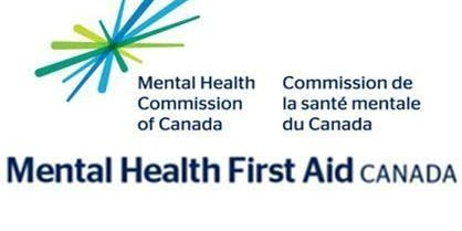 MENTAL HEALTH FIRST AID FOR SENIORS October 2019