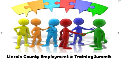 Lincoln County Employment & Training Summit