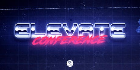 Elevate Conference tickets