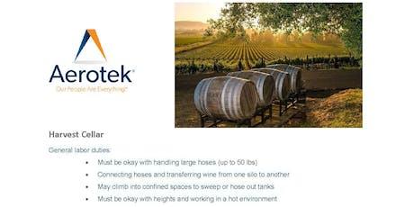 Aerotek Recruitment Event tickets