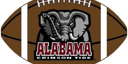 Alabama University