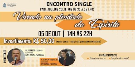 ENCONTRO SINGLE
