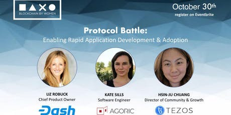 Protocol Battle: Enabling Rapid Application Development & Adoption tickets
