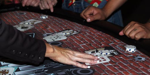 Bets for Pets Casino Night Fundraiser