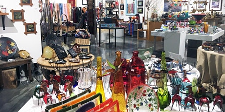 Arts of the Holidays Show & Sale tickets