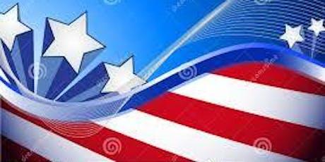 Celebrate Citizenship tickets