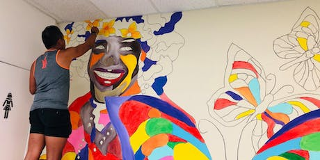 Open House and Mural Art Unveiling tickets