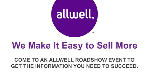 Allwell 2020 Benefits Roadshow
