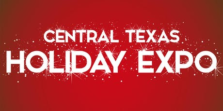 Central Texas Holiday Expo tickets