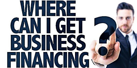 Where Can I Get Business Funding - Des Moines tickets