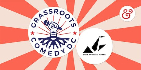 Super Spectacular Comedy Show for Racial Equity in Education tickets