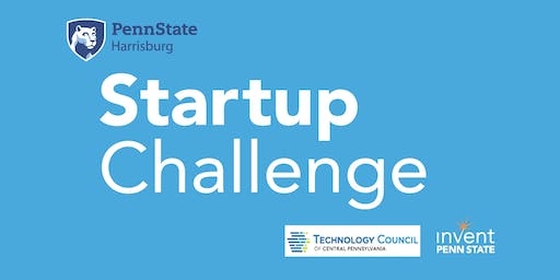 Startup Challenge Elevator Pitch Competition (Free + Open to the public)
