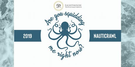 Lighthouse Youth & Family Services NautiCrawl tickets
