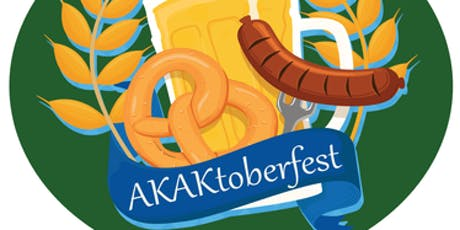 Ohio Acacia AKAKtoberfest! tickets